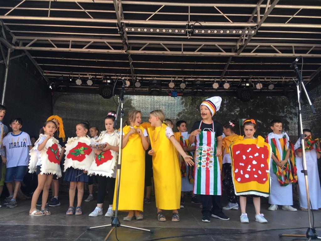 Stadtfest Weilimdorf